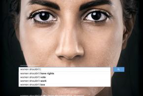Entidade da ONU faz campanha com pesquisas reais do Google para denunciar sexismo