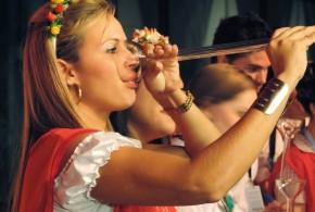 Oktoberfest inovou em competição com chope sem álcool