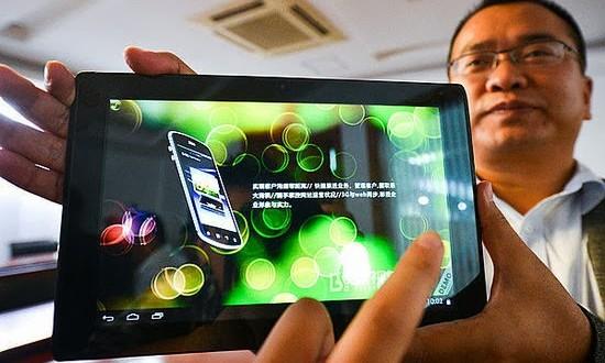 Cientistas chineses desenvolvem tecnologia 3D que dispensa óculos