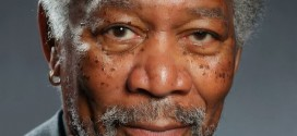 Artista faz pintura ultrarrealista de Morgan Freeman no iPad