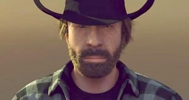 """Chuck Norris """"supera"""" Van Damme em paródia de anúncio"""