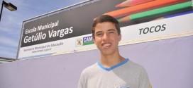 EUA finalmente concedem visto para estudante brasileiro que venceu concurso da Nasa