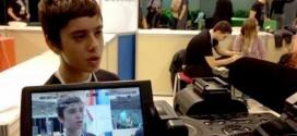 Google contrata adolescente grego de 12 anos para equipe de programadores