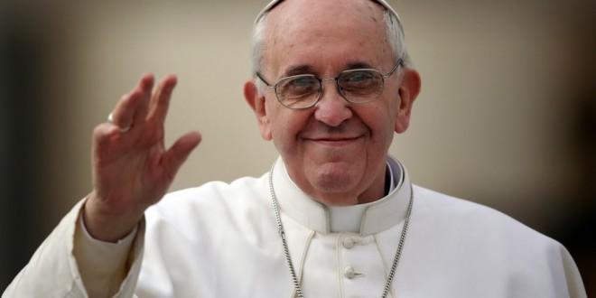 Papa Francisco revela que já trabalhou como segurança de boate na Argentina