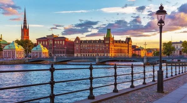 Suécia fecha quatro prisões por falta de detentos