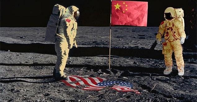EUA querem posse de locais de pouso na Lua