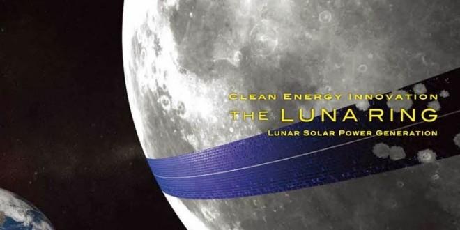 Empresa japonesa quer criar usina de energia solar na Lua