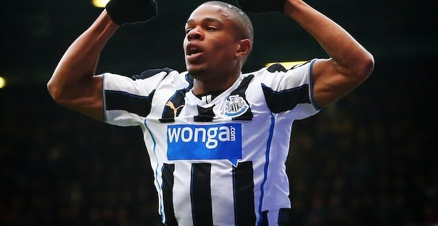 Jogador faz o gol número 22.222 da 22ª edição da Premier League na 22ª rodada