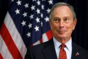 Bloomberg gastou US$ 650 milhões do próprio bolso para ser prefeito de Nova York