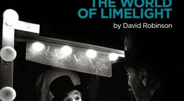 Único livro de Charlie Chaplin é publicado pela primeira vez