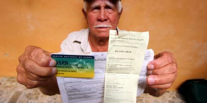 Exame pelo SUS demora quatro anos para ser marcado na Bahia