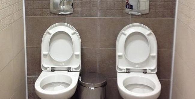 Falta de privacidade em banheiros das Olimpíadas de Sochi gera polêmica