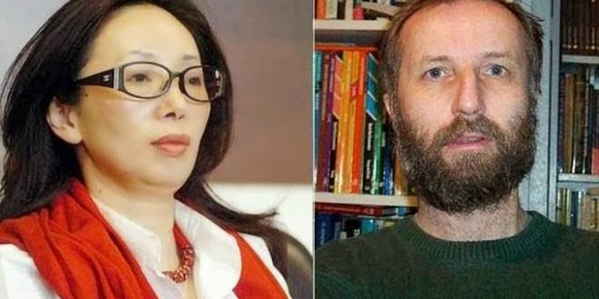 'Cansei de ser rico', diz professor ao se divorciar de mulher bilionária