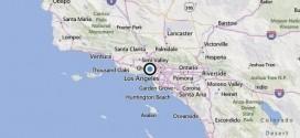 'Robô jornalista' foi o primeiro a noticiar terremoto em Los Angeles