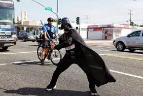 Corrida Star Wars distribuirá sabres de luz aos competidores