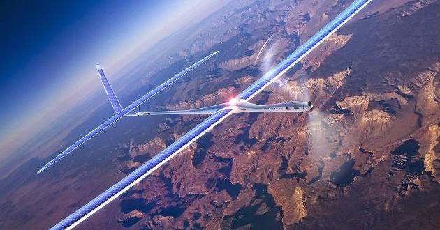 Facebook pretende investir em drones para levar internet a áreas remotas