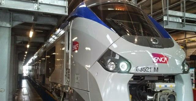 Companhia ferroviária francesa compra trens que não cabem nas estações