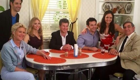 Elenco de Anos Incríveis se reúne após 21 anos do término da série