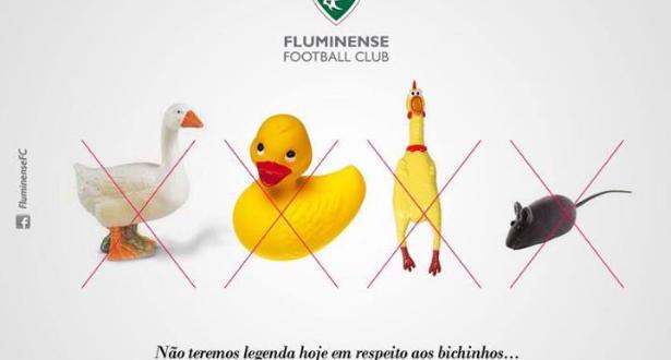 Fluminense provoca São Paulo após goleada e usa frango e rato para comparar Ceni e Muricy