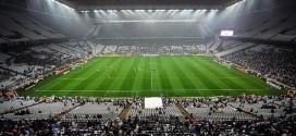 Fotógrafo é furtado no Itaquerão durante jogo entre Corinthians e Figueirense