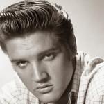 Projeto transforma DNA de Elvis Presley em música