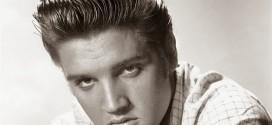 Projeto transforma DNA de Elvis Presley em música inédita
