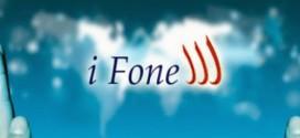 Empresa 'iFone' busca indenização pelo uso do nome iPhone