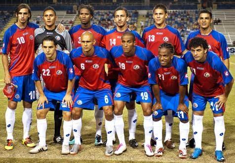 Juntos, os 23 jogadores da Costa Rica valem menos que Balotelli