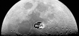 Nasa e MIT conseguem levar Wi-Fi para a Lua
