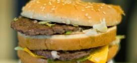 McDonald's tem pior sanduíche dos Estados Unidos, diz pesquisa