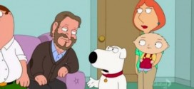 BBC exibiu episódio de 'Family Guy' com Robin Williams e tentativa de suicídio