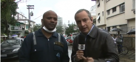 Falsa testemunha que enganou a Globo no acidente de Eduardo Campos pede desculpas