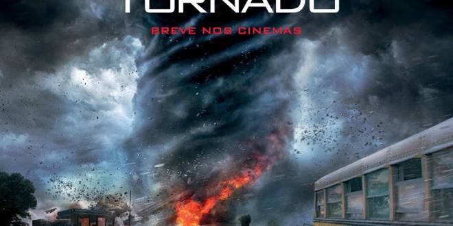 Filme sobre tornados tem cabine com ventos a 400 km/h em shopping de SP