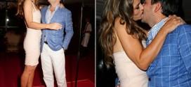 Banqueiro desembolsa R$ 186 mil para beijar atriz Elizabeth Hurley