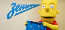 Bart Simpson será novo companheiro de Hulk no Zenit