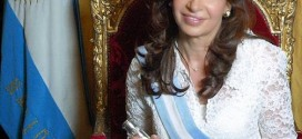 Cristina Kirchner pode tirar capital da Argentina de Buenos Aires