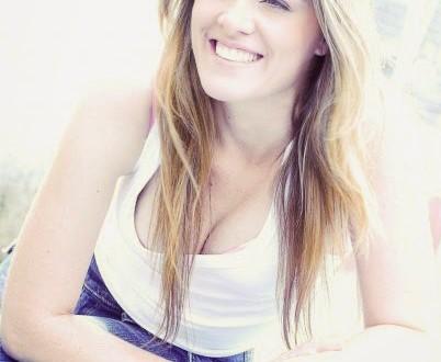 Nova colaboradora do blog: Silmara Túrmina