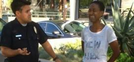 Atriz de 'Django Livre' diz que foi detida ao ser confundida com prostituta