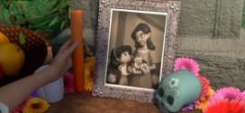 Curta-metragem 'Dia De Los Muertos'