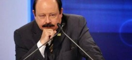 Levy Fidelix diz ser vítima de 'conspiração' e recusa pedir desculpas a gays