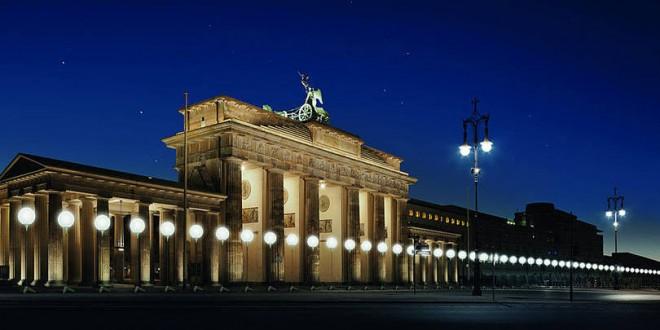 Muro de Berlim será 'reconstruído' 25 anos depois da queda