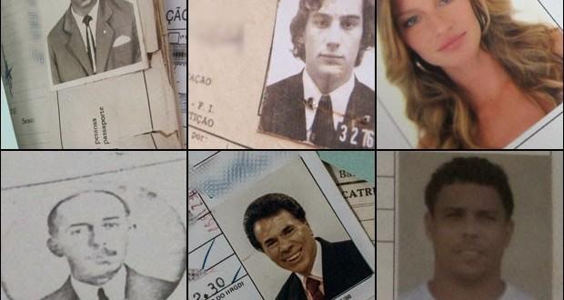 Polícia paulista protege 400 RGs de famosos em cofre vigiado por câmera