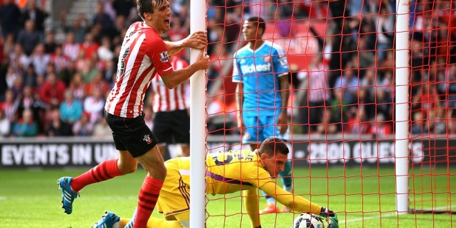 Sunderland reembolsa torcedores após derrota de 8 x 0 para Southampton