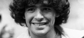 Hoje na 3ª divisão, Portuguesa já recusou Maradona