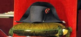 Sul-coreano compra chapéu de Napoleão por 1,8 milhão de euros