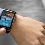 BMW cria sistema que permite usar relógios para estacionar carros