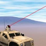 Chineses criam canhão de raio laser que destrói drones