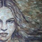 Com inovação, boliviano usa folha de coca em obras de arte