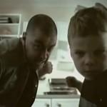 Comercial mostra como as crianças imitam as atitudes dos pais