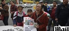 Mulher que tentou vender filha para salvar marido na China recebe R$ 540 mil